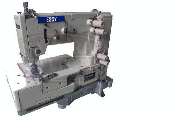 Máy trang trí 2 kim zigzac ESSY ES-3302