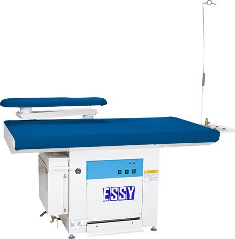 Bàn hút cầu là chân bàn đồng bộ ESSY ES65x120A