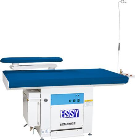 Bàn hút cầu là chân bàn đồng bộ ESSY ES80x150A