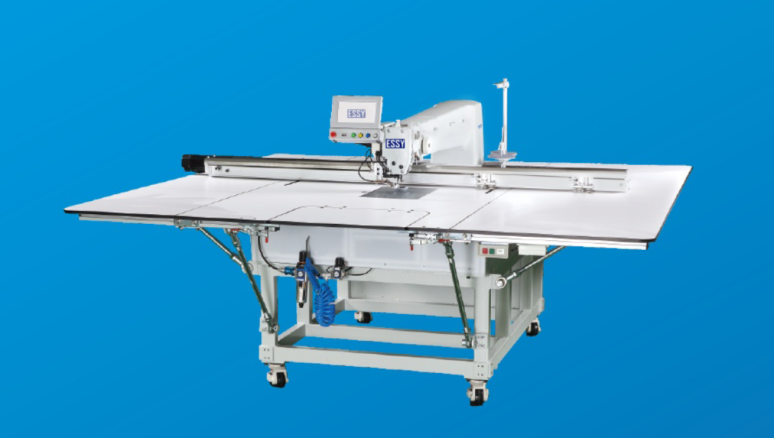 Máy lập trình ESSY ES8300-1308D/J tích hợp đầu cắt laser