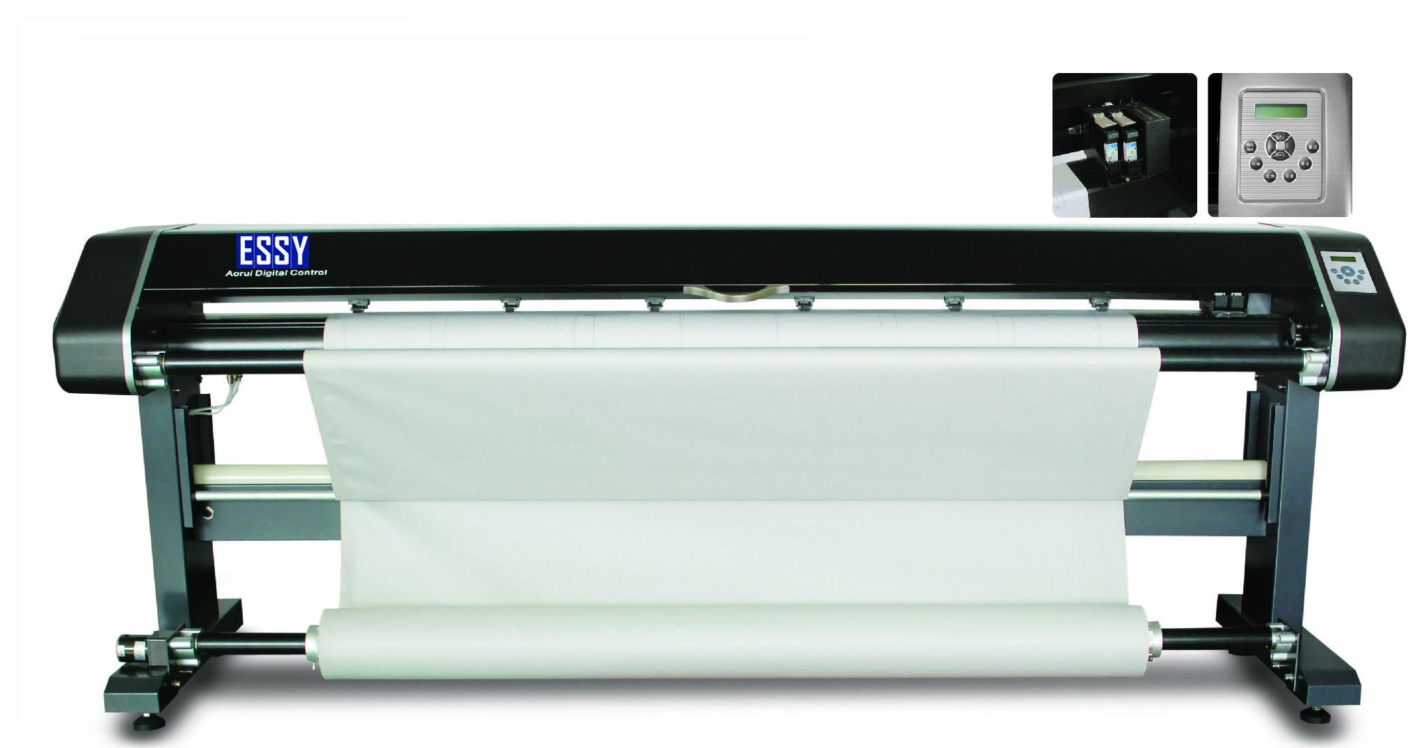Máy in sơ đồ ESSY ES-1800-P/ ES-2000-P