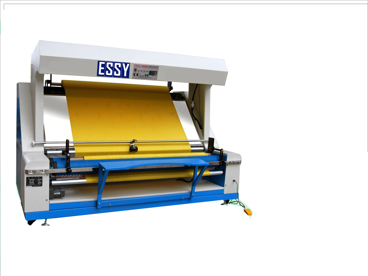 Máy kiểm vải ESSY ES-780ZSR