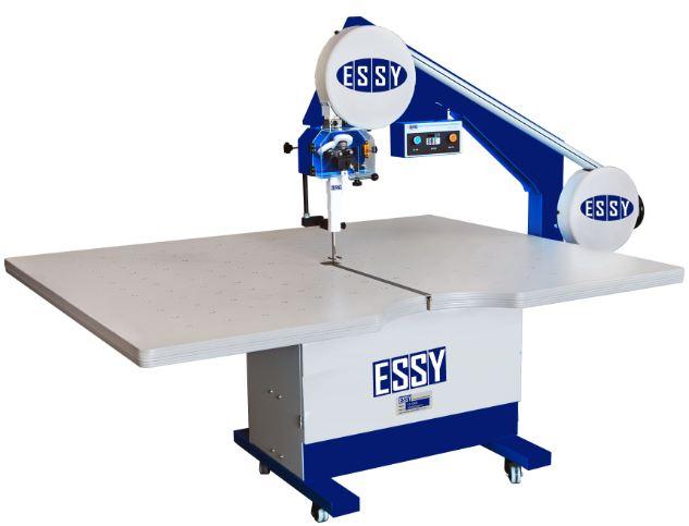 Máy cắt vòng Model ESSY ES-900BK