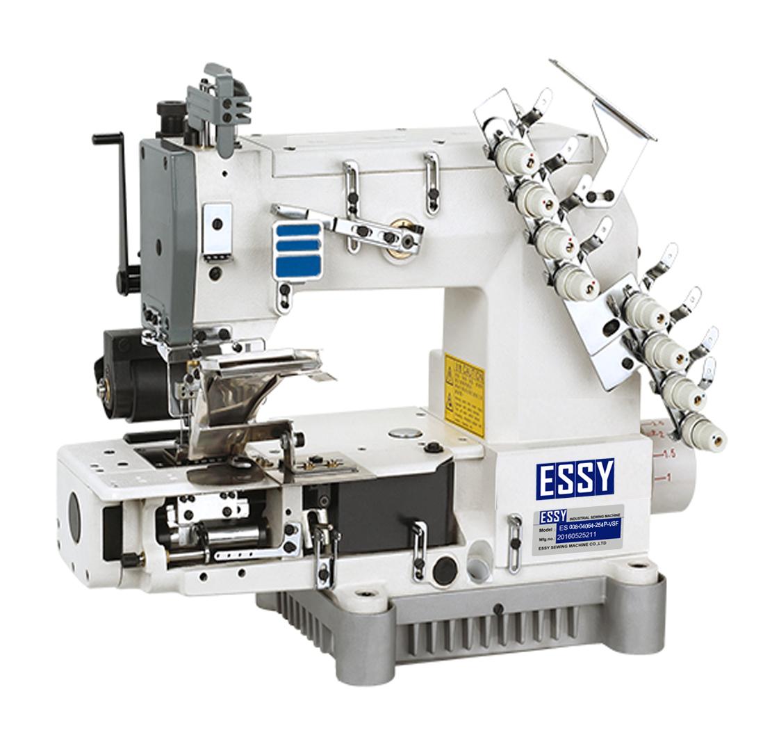 Máy Kansai chân bàn đồng bộ ESSY ES008-04064-254P-
