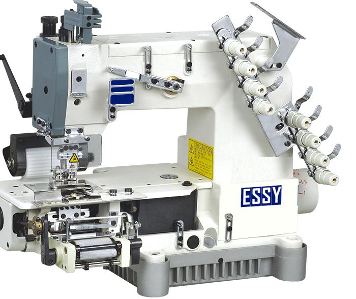 Máy Kansai chân bàn đồng bộ ESSY ES008-04085P-VWL