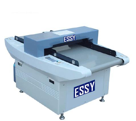 Máy dò kim 1 cổng dò ESSY ES-650CE