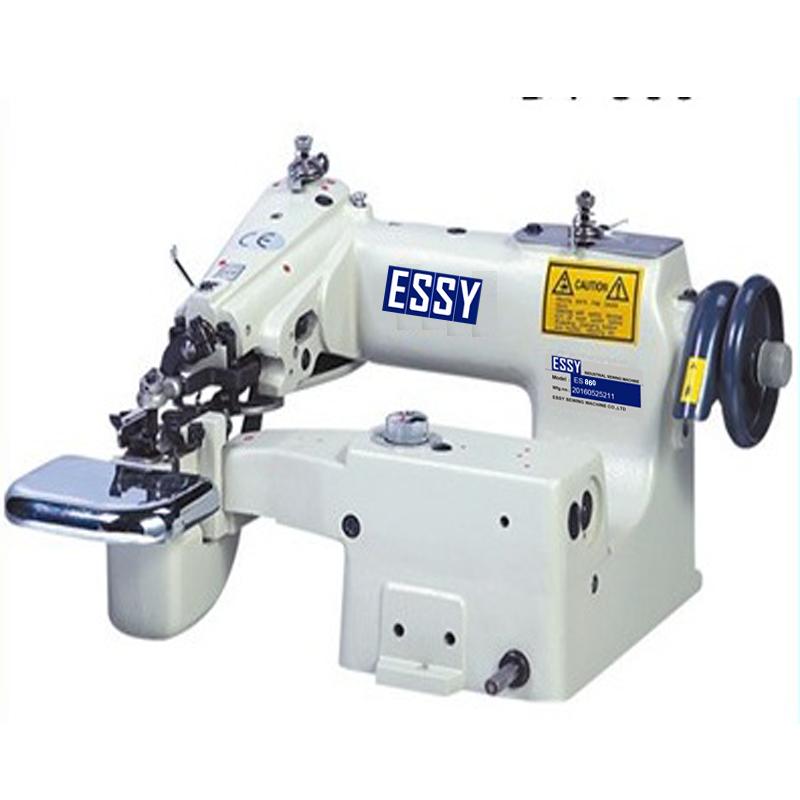 Máy vắt gấu chân bàn đồng bộ ESSY ES-860