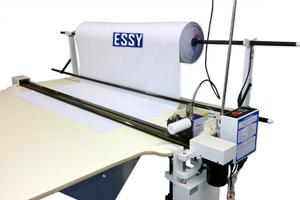 Máy cắt đầu bàn tự động ESSY