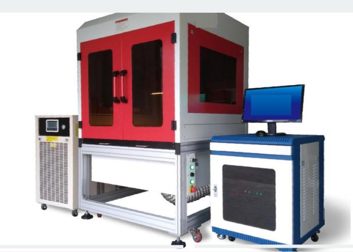 Máy cắt Laser Dầy Da và JEANS