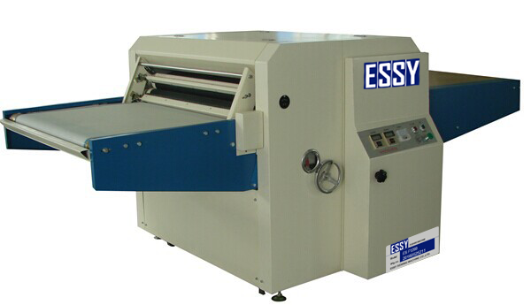 Máy ép mex ESSY ES-F900
