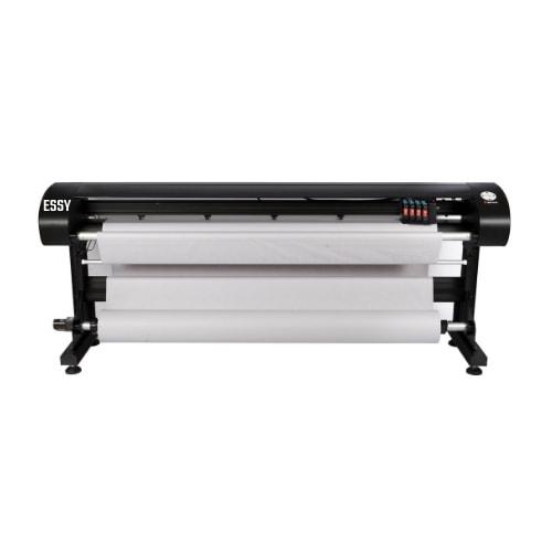 Giới thiệu thiết bị máy móc in ấn trong may mặc