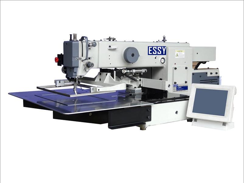 Máy lập trình may nhãn tự động ESSY ES-2210A