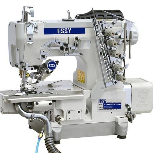 Máy chần cùi chỏ ESSY ES600-01CB/EUT/DD