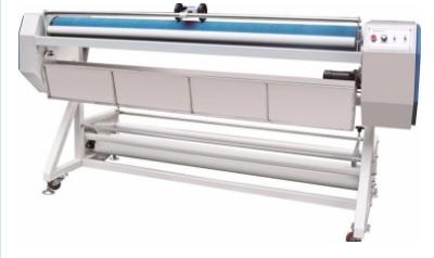 Máy xả vải dày canh biên tự động khổ 1800M ESSY-1800E