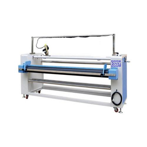 Máy chia cuộn vải sang cuộn vải, có dao cắt ESSY ESD-2100F-I